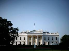 Second Intruder Arrested at White House