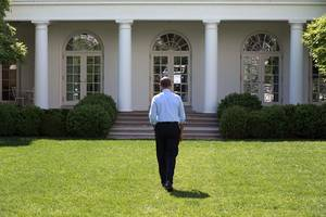 White House Intruder Identified As Army Veteran