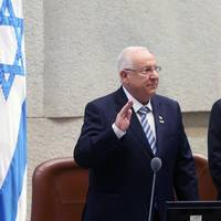 Poland to be Rivlin's first trip abroad as President